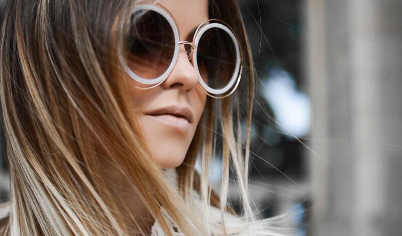 Sonne – Sonnenbrille – Augen schützen