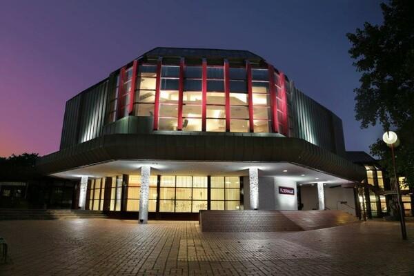 Tagungs- und Kongresszentrum Filderhalle
