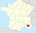 Manosque - Frankreich