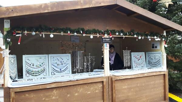 SchätzeLE Markt anlässlicher der Leinfelder Sternstunden 2019