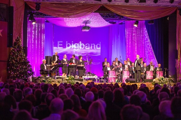 Albi Hefele und die LE Big Band