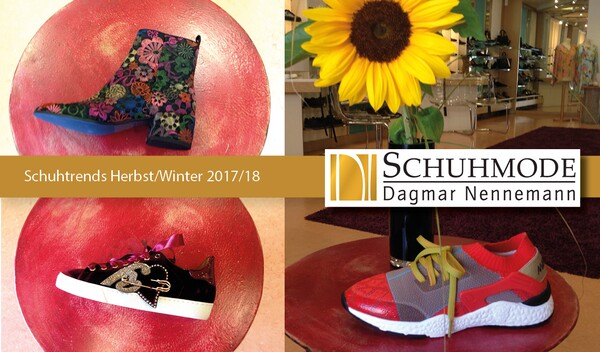 Herbst/Winter-Kollektion 2017/18