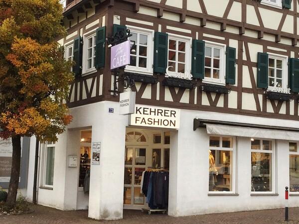 Kehrer Fashion