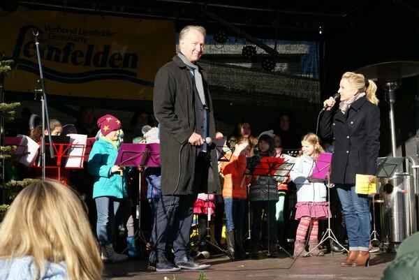 Leinfelder Sternstunden 2016